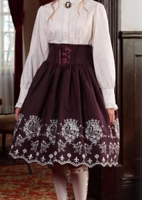 "Faldas, ""Lolita Skirts"" Falda"