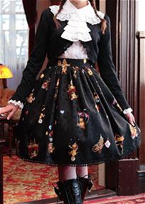 "Faldas, ""Lolita Skirts"" Falda2-1"
