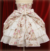 "Faldas, ""Lolita Skirts"" Ffff"
