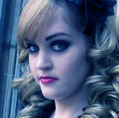 Recomendaciones de maquillaje según el estilo Gothic1-1