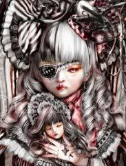 Horror Lolita Guro2-1