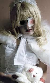 Horror Lolita Guro7