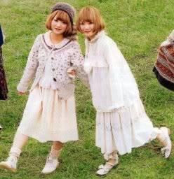 Antecedentes e Influencias en el nacimiento del Lolita Naturalkei1