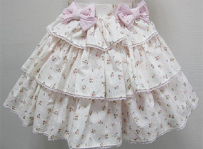 "Faldas, ""Lolita Skirts"" Ss"