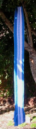 Mini's Scarves SO-Scarf1-1