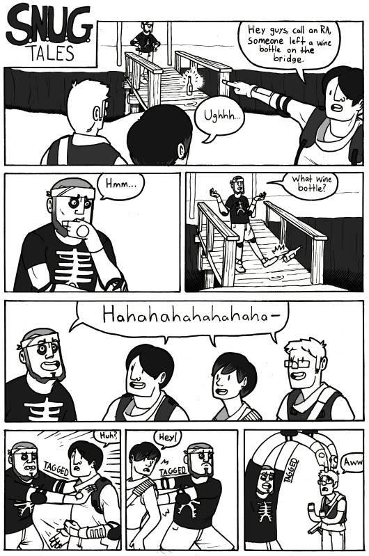 SNUG Comics SNUG-Comic_3
