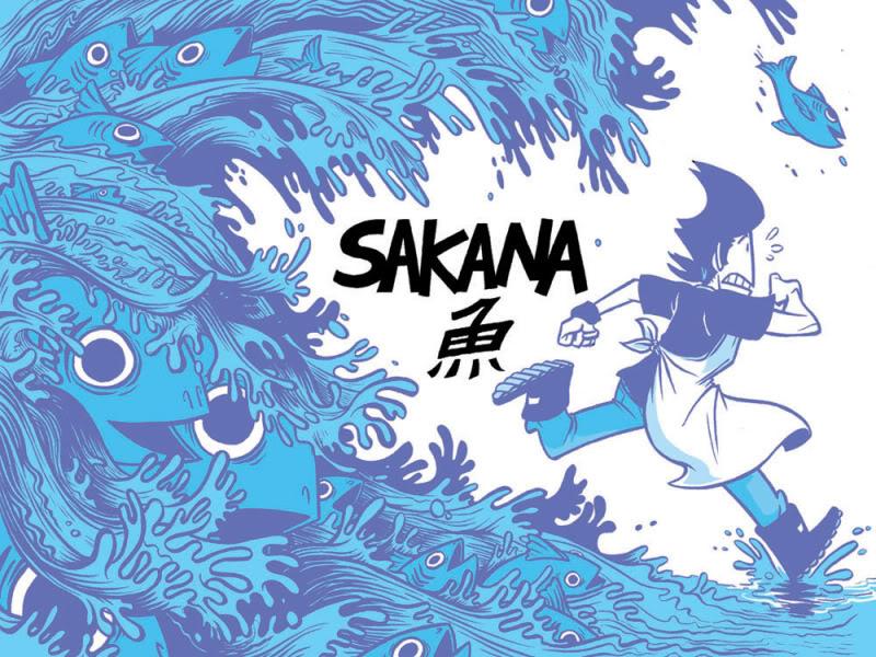 Favorite Artists Sakana__volume_1_by_mynameismad-d3fnkw3