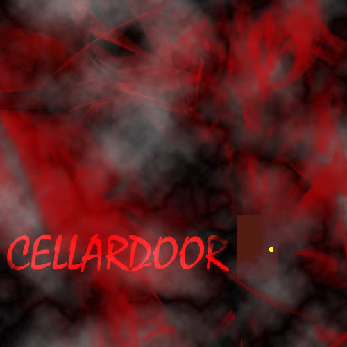 New CellarDoor Logo! Cellardoor