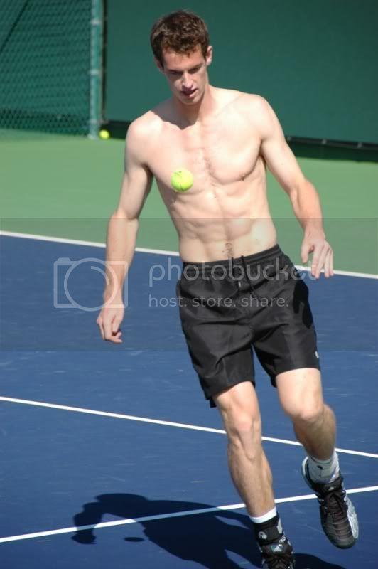Andy Murray - Page 32 IndianWells2009795