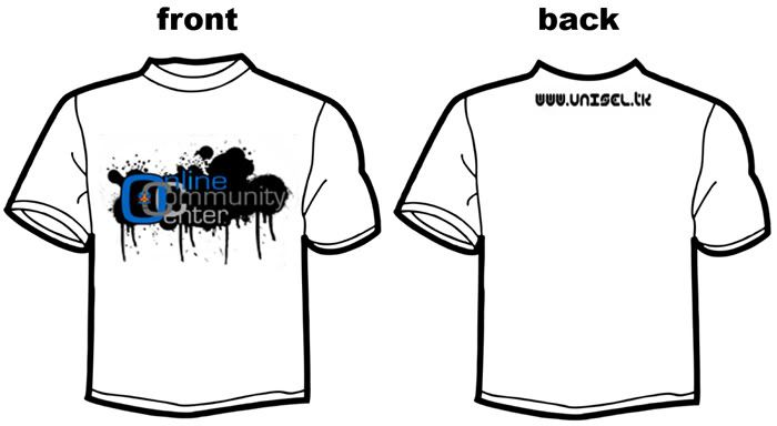 Design Ideas for UNiSEL.tk promo T-Shirt - Page 3 Unisel-tk-1b1-3
