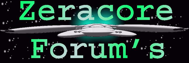 zeracore's forum