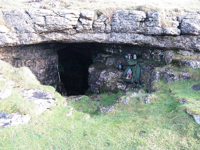 The Celtic Walls 12DeadMansCave