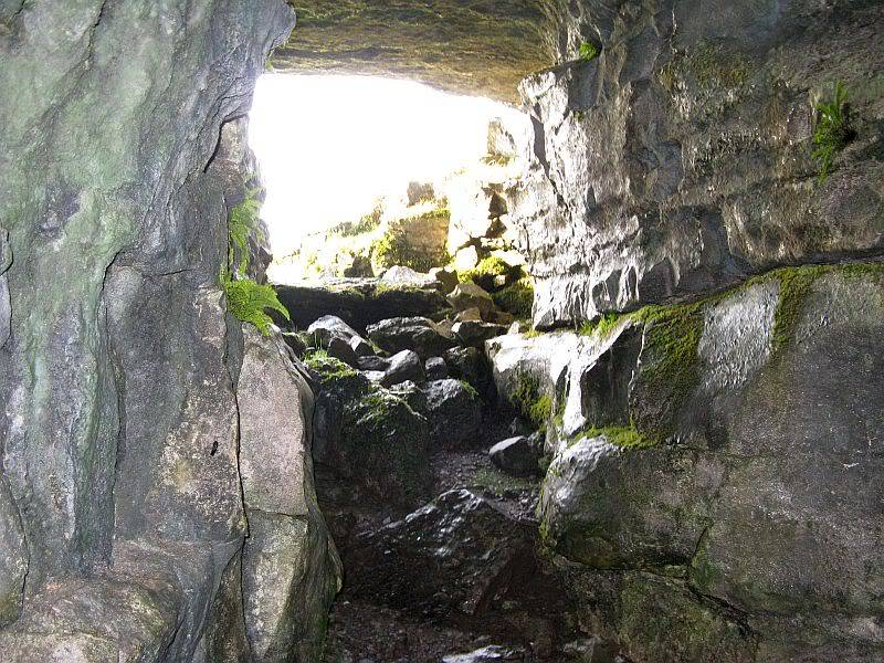 The Celtic Walls 14DeadMansCave