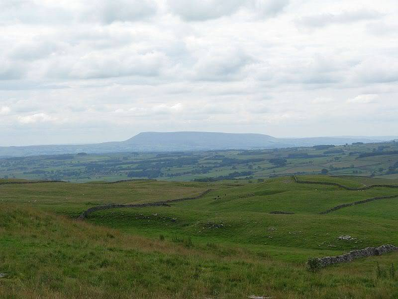 The Celtic Walls Pendle
