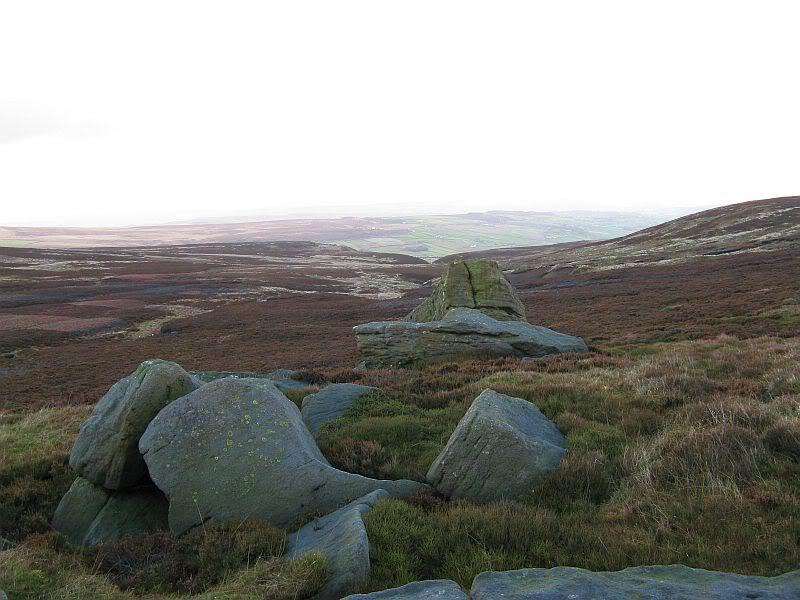 Stones around Crow Hill 09