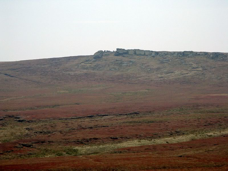 Dove Stones Widdop Moor 01
