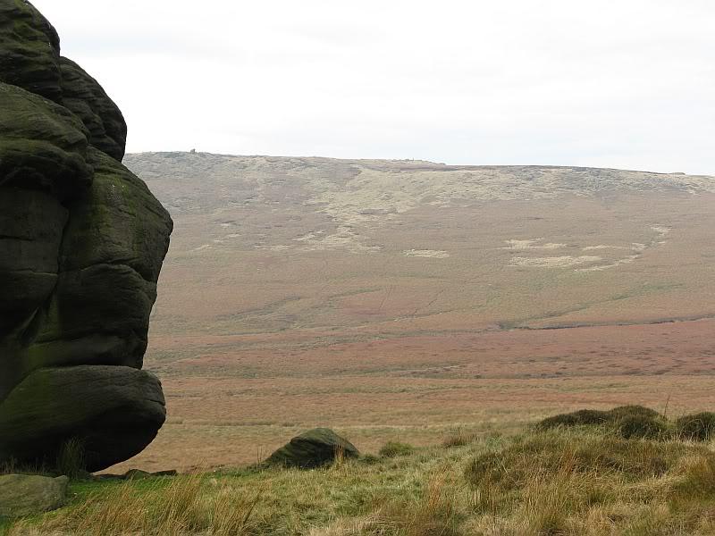 Dove Stones Widdop Moor 05north