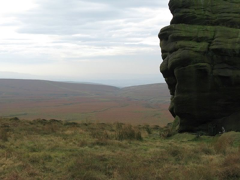 Dove Stones Widdop Moor 07west
