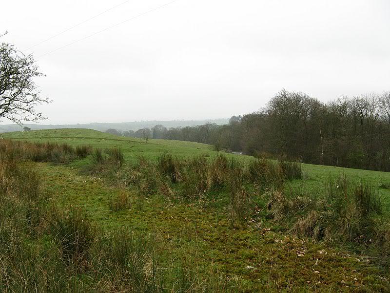 Possible Roman Site in Horton Lancashire 08