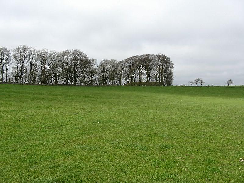 Possible Roman Site in Horton Lancashire 15
