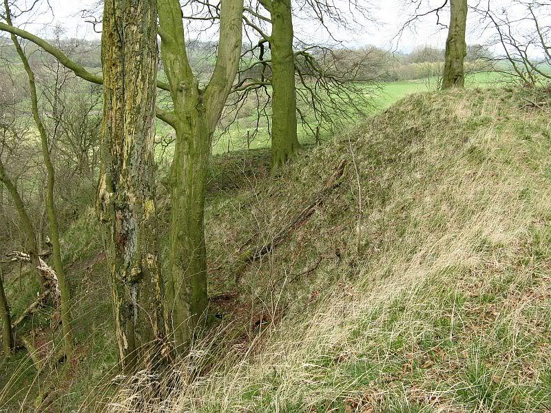 Possible Roman Site in Horton Lancashire 20