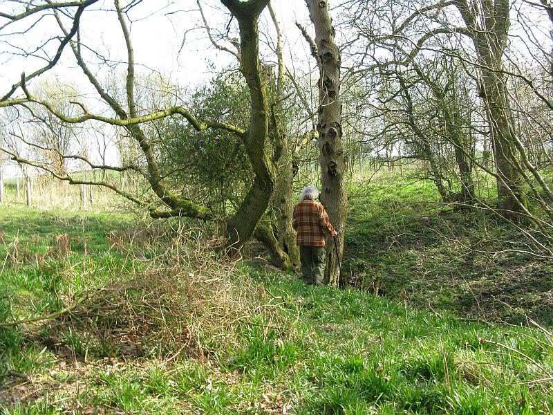 Possible Roman Site in Horton Lancashire 30