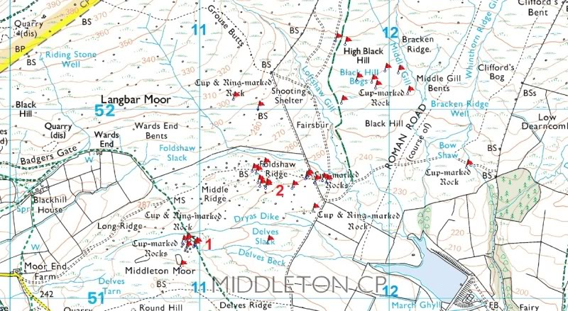 Middleton moor next week ? Middletonflags