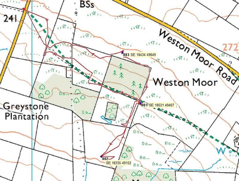 Weston Moor 123WestonMoormap