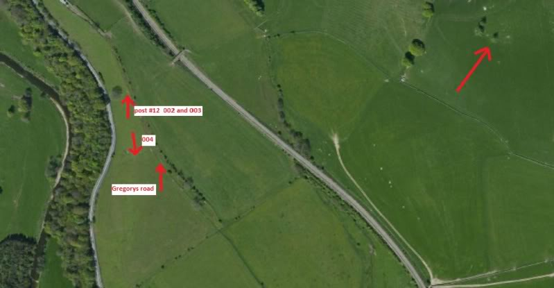 Possible Roman Site in Horton Lancashire - Page 2 NewfindaboveGregorysroad