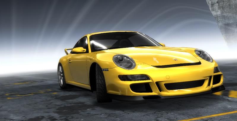 de compras(libre) PorscheGT3