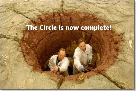 Un poco de Humor TheCircleisNowComplete