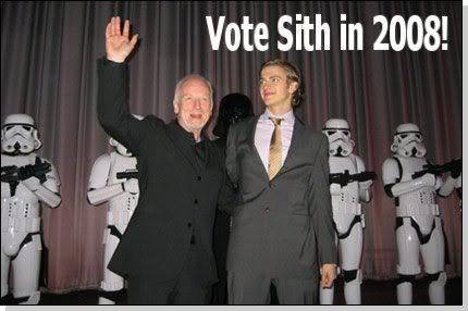 Un poco de Humor VoteSithin2008