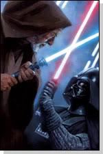 La Vida y Leyenda de Obi-Wan Kenobi Libroobiwan