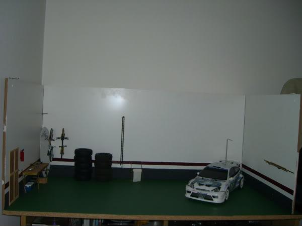 Mi nuevo diorama 1/10 SL701644