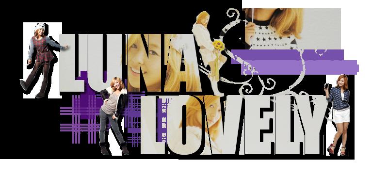Luna Lovely International Forums