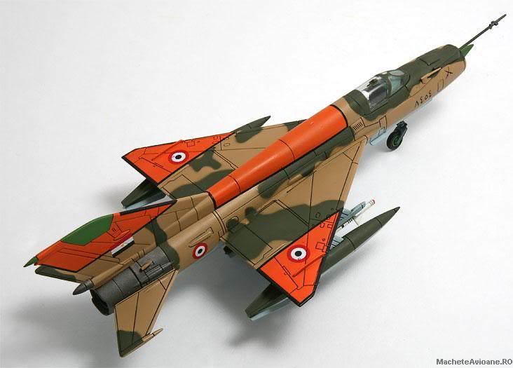 Vand machete avioane civile (multe raritati) - Pagina 2 208_322_mig21egy2