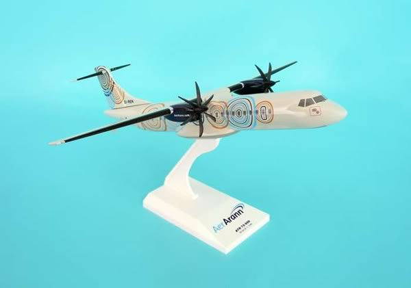 Vand machete avioane civile (multe raritati) - Pagina 2 ATR72AerArann
