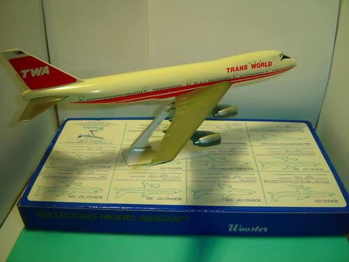 Vand machete avioane civile (multe raritati) - Pagina 2 B747TWA
