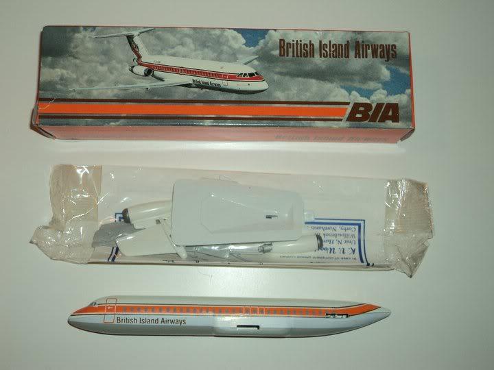 Vand machete avioane civile (multe raritati) - Pagina 2 Bac111BIA