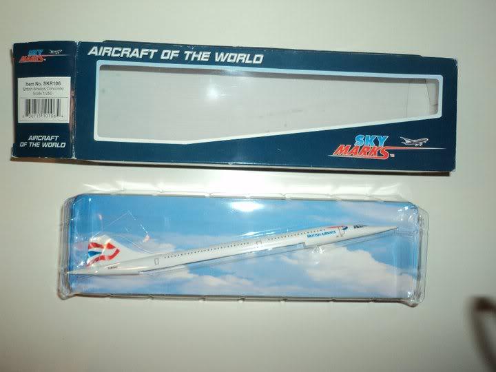 Vand machete avioane civile (multe raritati) - Pagina 2 ConcBASKR
