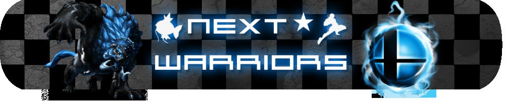 New Banner [6th December 2012] NextWarriors-1