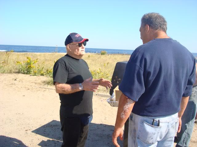 Asbury Park Fishing Club. DSC01372