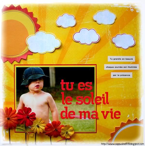 23 avril : Tu es le soleil de ma vie 34-Tueslesoleildelavie