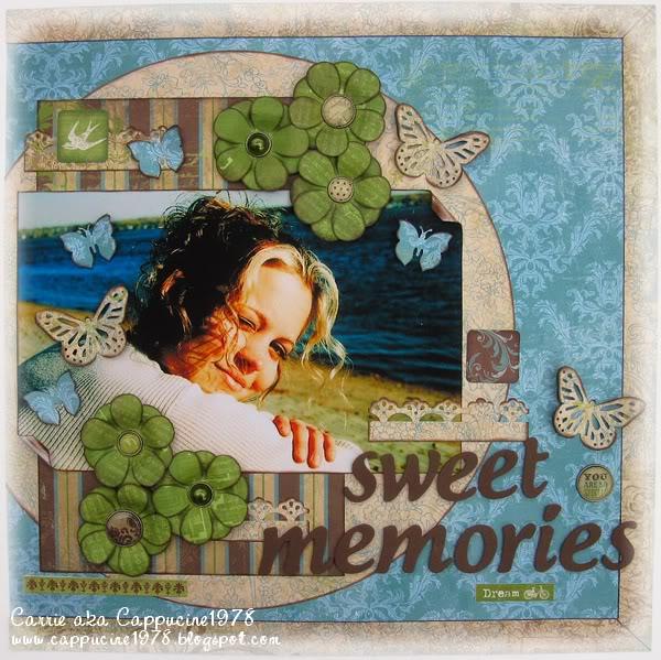 21 septembre : quelques pages 84-Sweetmemories