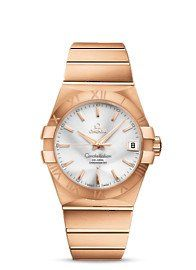 Omega Watches for the ladies 180470_179308772114406_100001058537046_468555_1643173_n