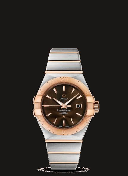 Omega Watches for the ladies 180674_179313202113963_100001058537046_468576_5165492_n