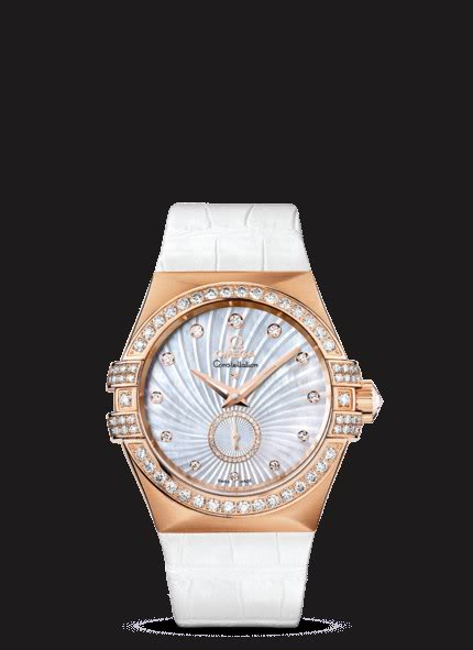 Omega Watches for the ladies 180674_179313205447296_100001058537046_468577_7808254_n