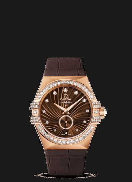 Omega Watches for the ladies 180674_179313208780629_100001058537046_468578_2188430_n