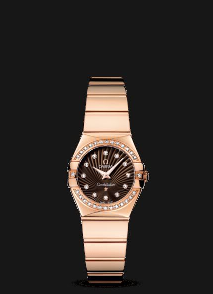 Omega Watches for the ladies 180674_179313212113962_100001058537046_468579_2206084_n