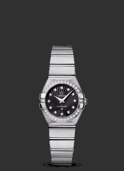 Omega Watches for the ladies 180674_179313215447295_100001058537046_468580_6746604_n